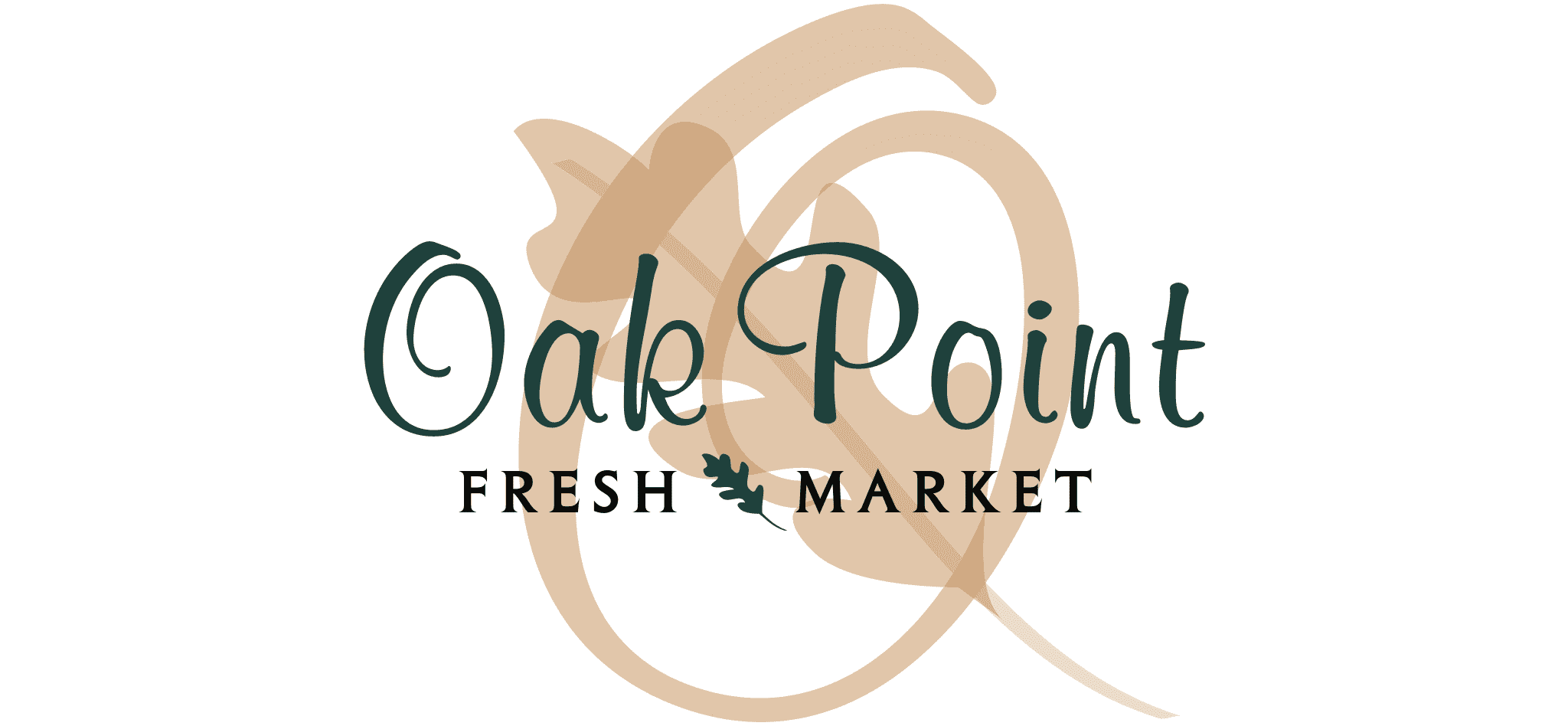 Oak Point Fresh Market | Place an Online Shopping Grocery Order Today!