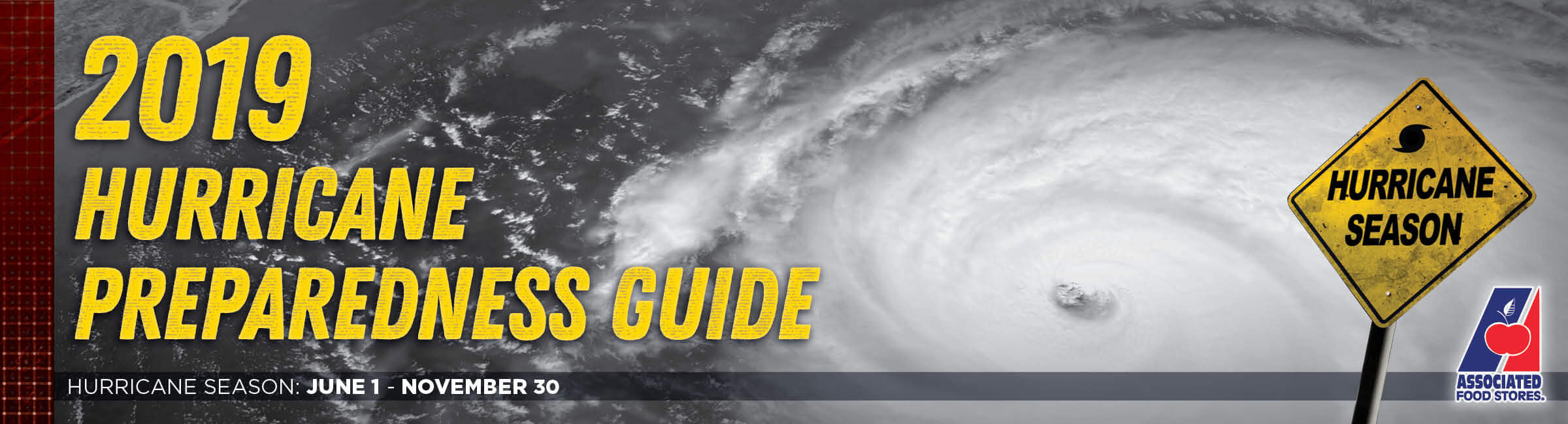 2019 Hurricane Preparedness Guide